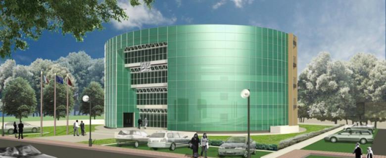 PALAZZO DI GIUSTIZIA   (Justice Court Project) in SAN DONA' DI PIAVE